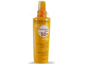 PHOTODERM MAX SPF50+ SPRAY 200