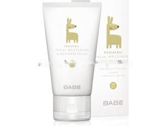 BABE PEDIATRIC HIDRAT FAC 50ML