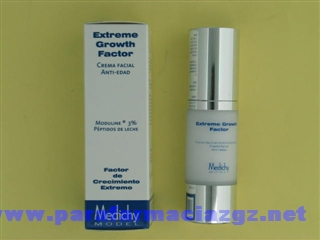 EXTREME GROWTH FACTOR CREMA ANTIEDAD 30