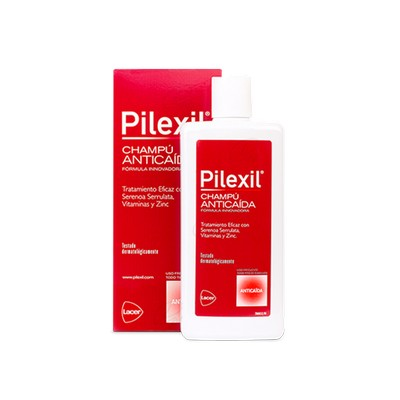 PILEXIL CHAMPU 500 ML