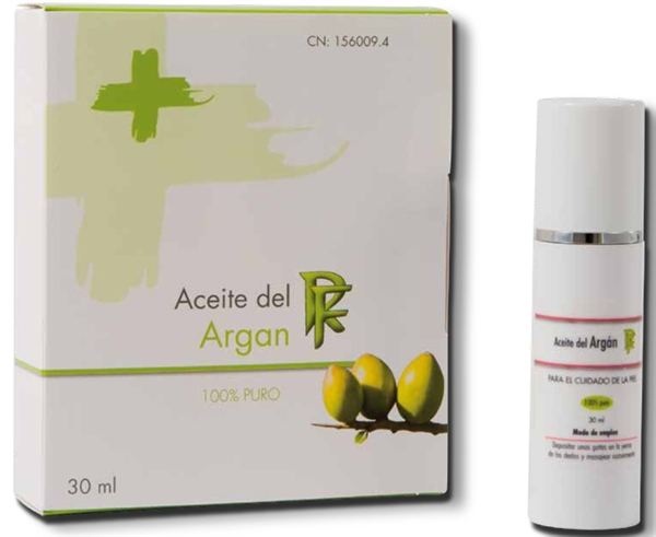 ACEITE ARGAN RF 30 ML [SF]