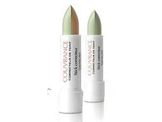 COUVRANCE STICK CORRECTOR CORAL