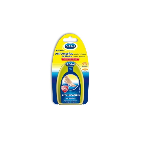 SCHOLL APOSITOS AMPO MIXTO 5