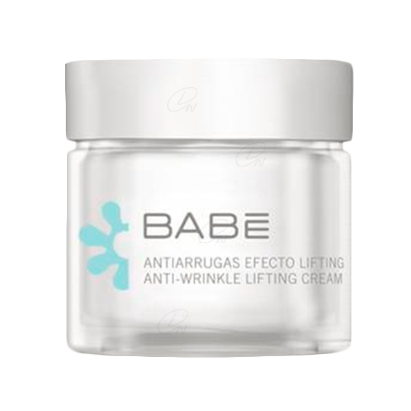 BABE ANTIARR EFECT LIFTING 50