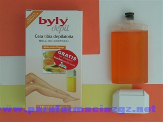 BYLY CERA TIBIA CORPORAL 75 ML