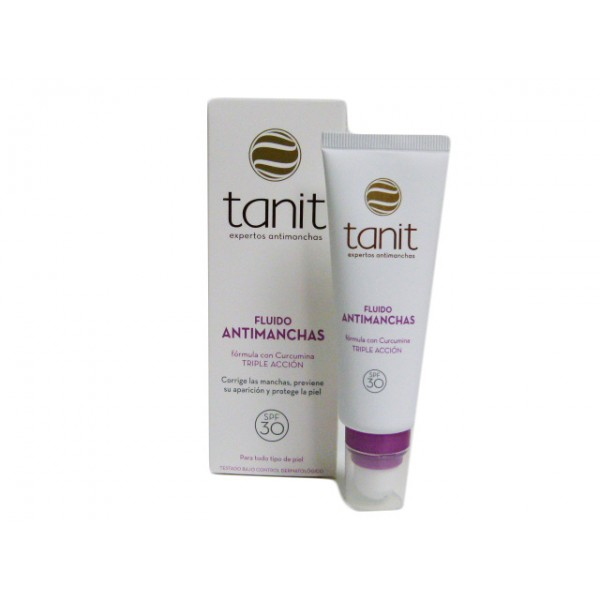 TANIT ANTIMANCHAS 50 ML