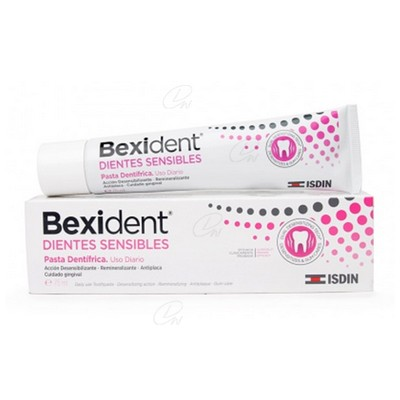 BEXIDENT DIENTES SENS PAST75
