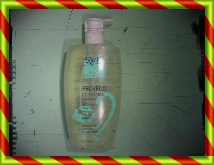 PROVEGOL SVR GEL 500 ML