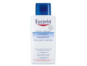 EUCERIN CHAMPU UREA 5% 200ML