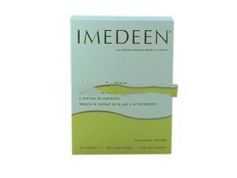 IMEDEEN TIME PERFECTION 60 C