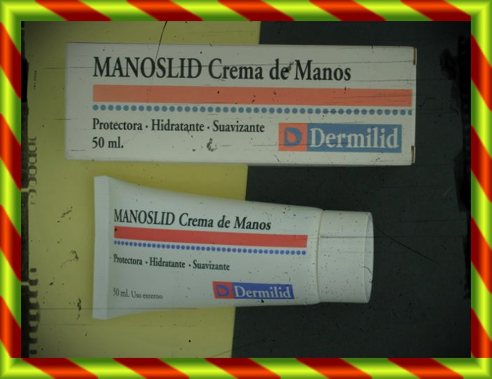 MANOSLID CREMA MANOS 50 ML [SF]