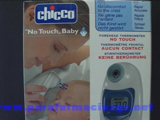 TERMOME CHICCO FRON THERMOP