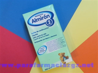 ALMIRON 2 500 ML