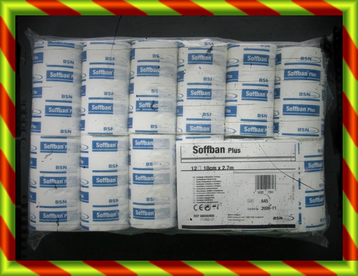 VENDA SOFFBAN 10X2,70