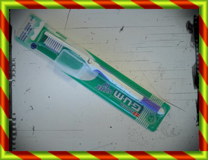 CEPILLO GUM 462 MD NORMAL