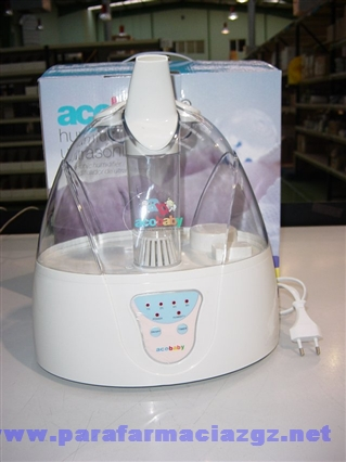 ACOBABY HUMIDIFICADOR ULTRASONICO  8 L