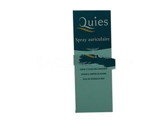 QUIES SPRAY AURICULAR 50 ML