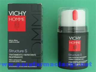 VICHY HOMME STRUCTURE SILI50