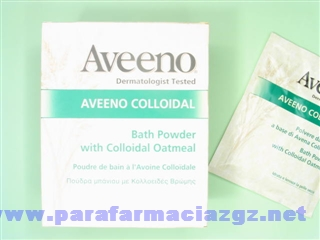 AVEENO COLLOIDAL  10 SOBRES 50 G [BP]