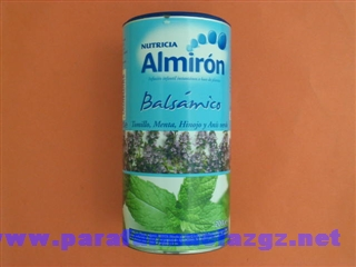 ALMIRON INFUSION BALSAMICA 200 GR