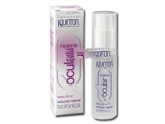 QUINTON ACCION OCULAR 20 ML [SF]