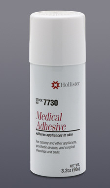 HOLLIS ADH MEDICO SPRAY 7730