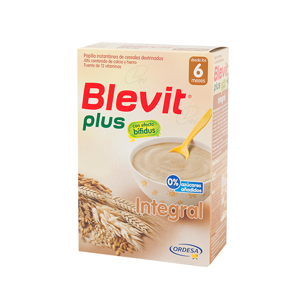 BLEVIT PLUS INTEGRAL BIFI 300G