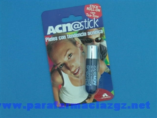 ACNASTICK 4 ML ROLLON