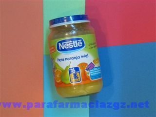 NESTLE JUN PERA NARANJA MIEL
