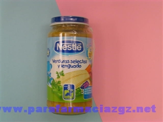 NESTLE PC VERD LENGUAD 2X200