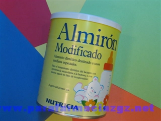 ALMIRON MODIFICADO 400 GR
