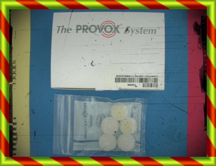 PROVOX HME CASS NORMAL 20 7290