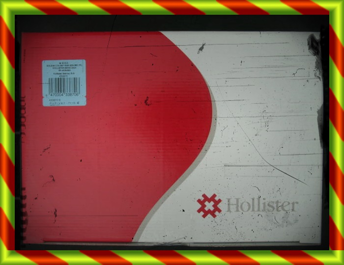 HOLLISTER 3323 COLOST CE TR 29
