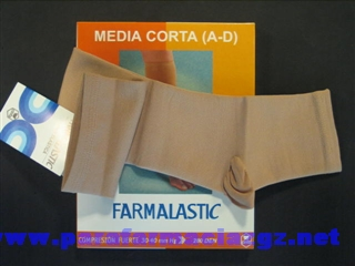 MEDIA FARMALASTIC COR F AB M