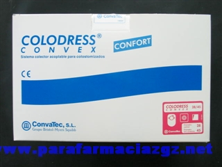 COLODRESS CONVEX 28 45
