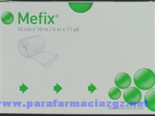 MEFIX 10X10 ROLLO FINANCIADO