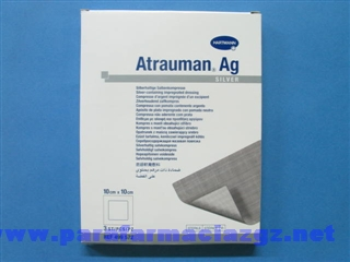 ATRAUMAN AG 10X10 3 APOSITOS