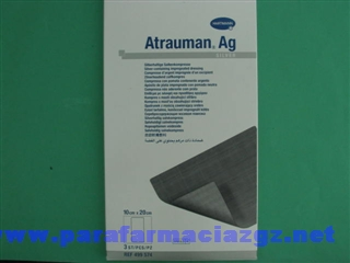 ATRAUMAN AG 10X20 3 APOSITOS