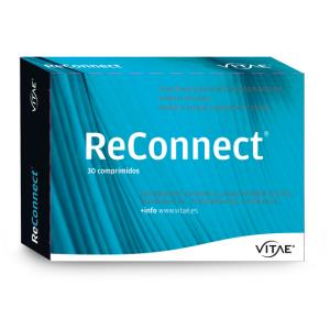 RECONNECT 30comp. VITAE