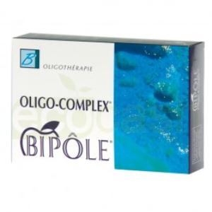 BIPOLE OLIGOCOMPLEX 20amp INTERSA