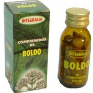 BOLDO 500mg. 60comp. INTEGRALIA
