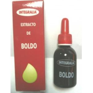 BOLDO CONCENTRADO 50ml. INTEGRALIA