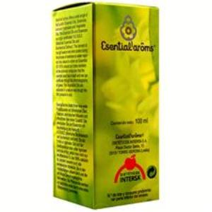 ACEITE DE ALMENDRAS DULCES 250ml. INTERSA