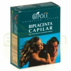 BIPLACENTA (placenta capilar vegetal) 10amp. INTERSA