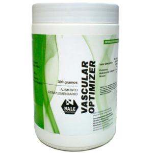 VASCULAR OPTIMIZER polvo 300gr. NALE
