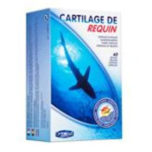 CARTILAGO DE REQUIN (tiburon) 60cap. ORTHO-NAT