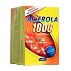 ACEROLA 1000mg.100comp. ORTHO-NAT