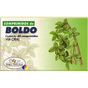 BOLDO 60comp. SORIA NATURAL