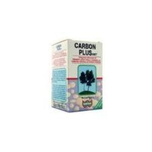 CARBO FERMEN DETOX (CARBON PLUS) 60cap. WINTER