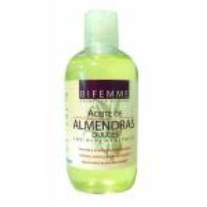 ACEITE ALMENDRAS DULCES 250ml.(uso ext.) BIOFEMME YNSADIET